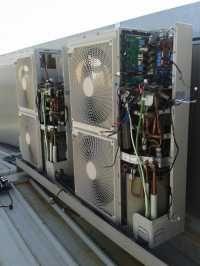 Reparatie LG Inverter